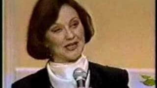 Download The Phil Donahue Show (1990) - Kelly Bishop Interview Video