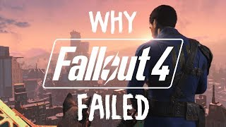 Download Why Fallout 4 Failed Video
