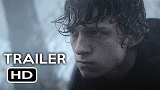 Download Pilgrimage Official Trailer #1 (2017) Tom Holland, Jon Bernthal Drama Movie HD Video