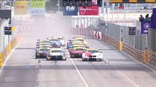 Download FIA GT World Cup 2018 Macau - Main Race Video