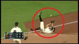 Download MLB Circus Catches ᴴᴰ Video