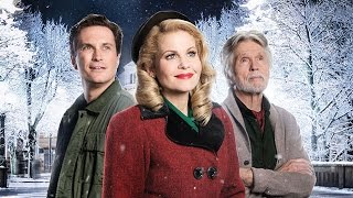 Download Preview - Journey Back to Christmas - Stars Candace Cameron Bure, Oliver Hudson and Brooke Nevin Video