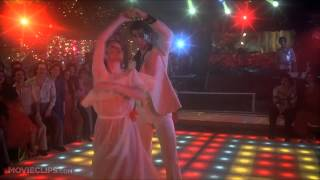Download Bee Gees - more than a woman (Dancing Saturday Night Fever) Video