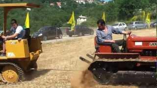 Download Fiat 605c vs fiat fl4m Sfida tiro -Cottanello.mp4 Video