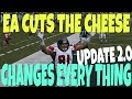 Download MADDEN 19 UPDATE! WHAT GOT FIXED & WHAT GOT BROKE! GAMEPLAY, CFM & MUT CHANGES FROM PATCH NUMBER 2 Video