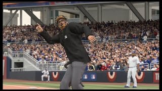 Download BRAWL: INTENTIONALLY HITTING EVERY BATTER (Experiment: What happens when all pitchers ejected?) Video