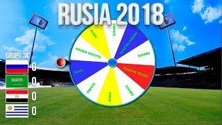 Download Predicción Copa del Mundo (Al Azar) Video