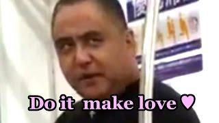 Download 【字幕】性の喜びおじさんがまた怒り狂う【Do it make love !!】 Video