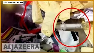 Download 🇮🇹Aid groups condemn Italy's order to seize Aquarius rescue ship | Al Jazeera English Video