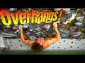 Download How To Climb Overhangs: Techniques And Skills Video