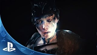 Download Hellblade: Senua's Sacrifice - Gameplay Trailer | PS4 Video