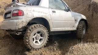 Download Suzuki X90 Trial Cross Video