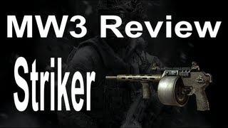 Download Striker - Shotguns - Modern Warfare 3 Review - #31 Video