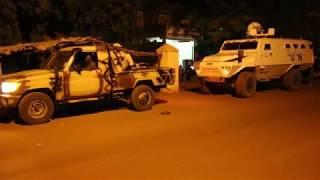 Download Mopti patrouille nocturne conjointe UNPOL - FDSM Video