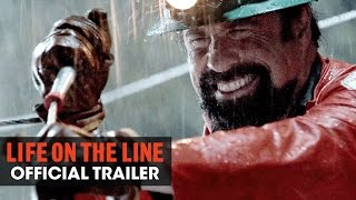 Download Life On The Line (2016 Movie) – Official Trailer Video