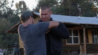 Download Randy Orton guest stars on USA Network's ″Shooter″ Video