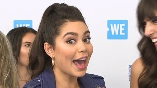 Download Moana's Auli'i Cravalho Gushes Over Beyonce & Talks Future Plans! Video