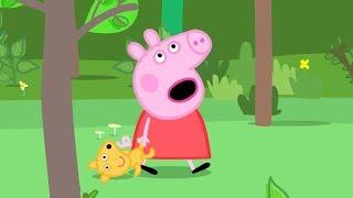 Download Peppa Pig em Português | A Trilha no Campo | Compilação de episódios | Desenhos Animados #PPBP2018 Video