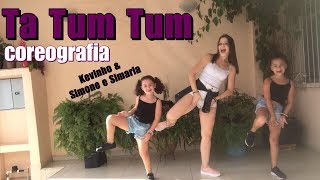 Download TA TUM TUM - COREOGRAFIA | Ni Guedes Video