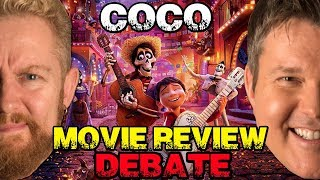 Download COCO (2017) MOVIE REVIEW - Film Fury Video