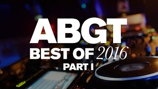 Download Group Therapy Best of 2016 pt. 1 with Above & Beyond Video