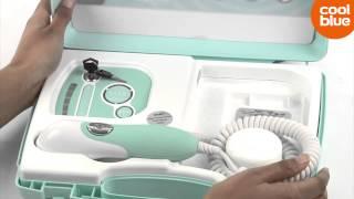 Download Rio LAHC 2 Salon Laser 20 videoreview en unboxing (NL/BE) Video
