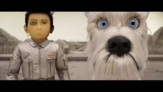 Download ISLE OF DOGS Official Trailer Video
