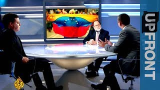 Download 🇻🇪 Who is to blame for Venezuela's economic collapse? - UpFront Video