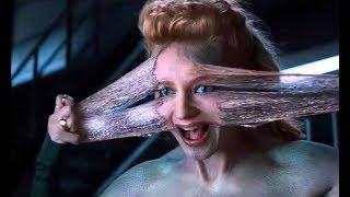 Download 越美丽的女人越毒,撕掉伪装后才是她真面目,金刚狼被她搞的丢了超能力 Video
