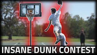 Download CRAZY DUNK CONTEST! Video