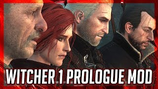 The Witcher 3 Mods #9: Geralt of Rivia Appearance E3 2014 Free