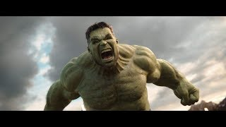 Download Hulk - Fight/Smash Compilation (Thor Ragnarok Included) HD Video