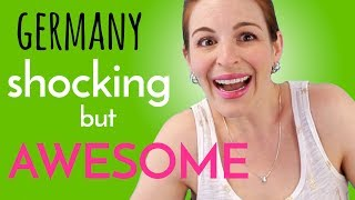Download 5 AWESOME Things that SHOCKED ME in Germany Video