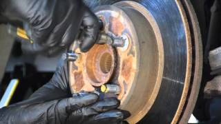 Download Jeep Liberty ball joint replacement test 1.0 Video