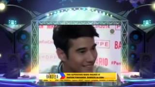 Download Mario Maurer's Cebu visit - August 18, 2014 Video