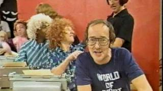 Download Tiswas - World of Sport **spoof** (1981) Video