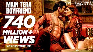 Download Main Tera Boyfriend Song | Raabta | Arijit Singh | Neha Kakkar | Sushant Singh Rajput, Kriti Sanon. Video