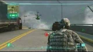 Download Ghost Recon Advanced Warfighter 2 TISCALI videorecenze Video