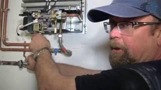 Download Instalación de un calentador Atmosférico Video