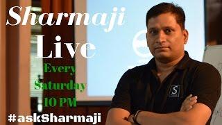Download #55 Sharmaji Live Q&A Session #askSharmaji on Twitter Video