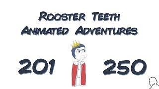 Download RTAA in 4K! | 201-250 | [Compilation] Video