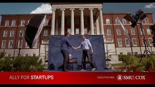 Download SMU Cox Ally – Executive MBA :15 Video