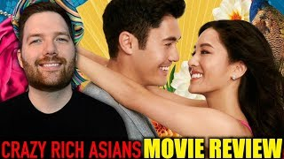 Download Crazy Rich Asians - Movie Review Video