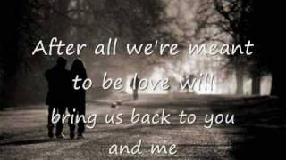 Download Soledad- Westlife (w/ lyrics) Video