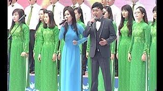 Download Linh Thiêng Việt Nam Tốp Ca ....(HTV - 23/01/2015) Video