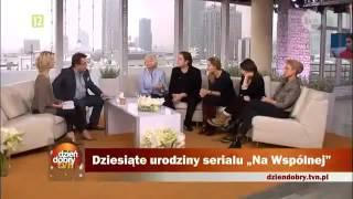 Download Bożena Dykiel 'pożydziła', TV program z 27 01 2013 Video