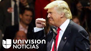Download Inmigración, impuestos y salud: las prioridades de Donald Trump para el comienzo de su gobierno Video