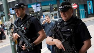 Download Manchester bombing reignites debate over travel ban Video
