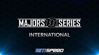 Download Majors Series - International Region | Round 4 | Short Track Nationals at Bristol Video