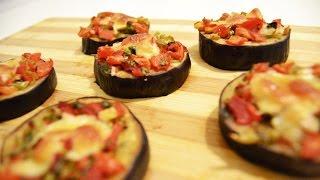 Download Patlıcan Pizza (Patlıcan Pizzası) Video